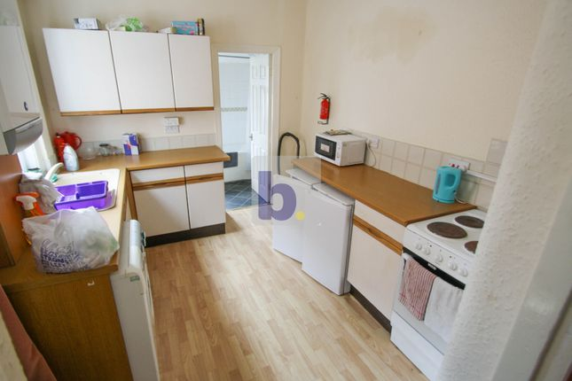 Maisonette to rent in Coniston Avenue, Jesmond