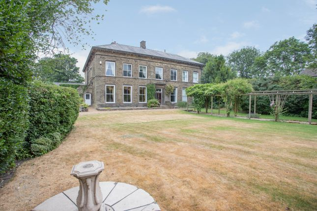 Thumbnail Semi-detached house for sale in The Drive, Bury, Lancashire