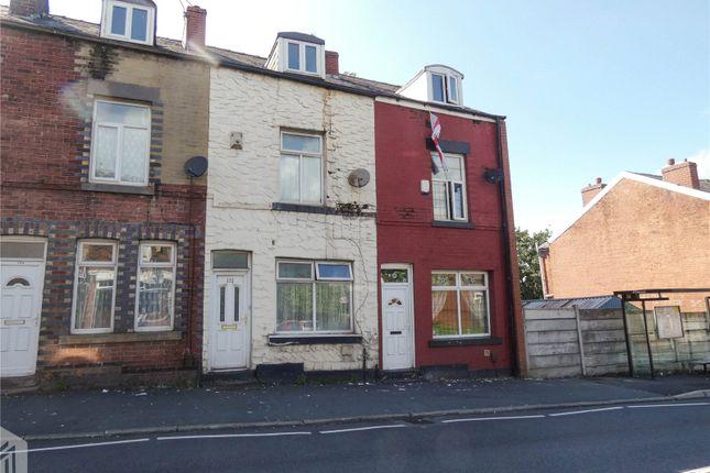 Thumbnail Terraced house for sale in Rishton Lane, Bolton