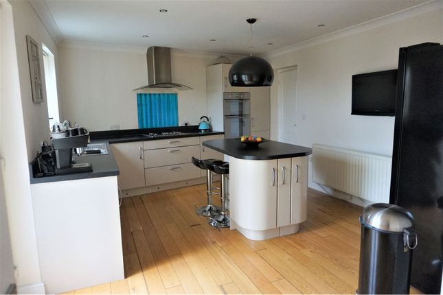 Kitchen / Diner of Annesley Lane, Selston NG16
