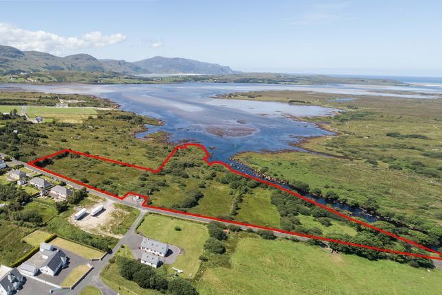 Property for sale in Owenea Bridge, Ardara, Donegal