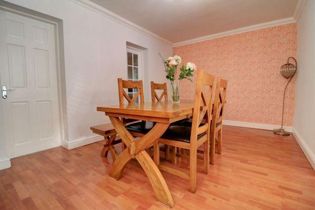Dining Area of Rowdale Road, Birmingham B42