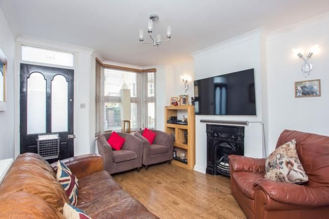 Lounge of Cannon Road, Watford, Hertfordshire WD18