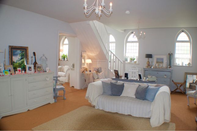 Living Room of Town Street, Treswell, Retford DN22