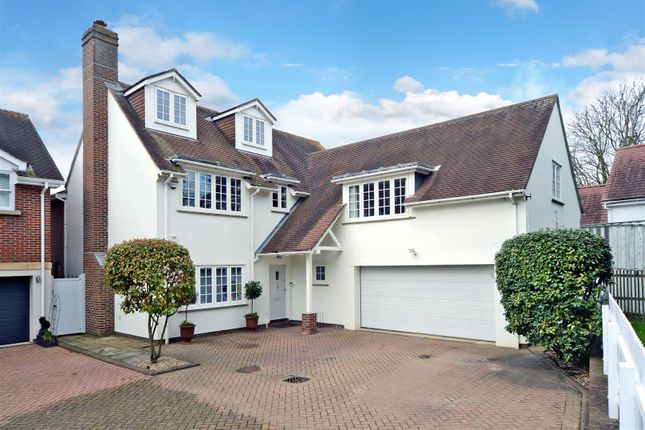 5 bed detached house for sale in Read Close, Thames Ditton KT7