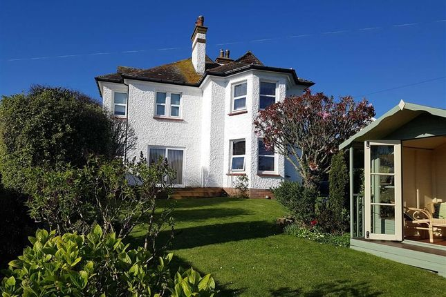 Thumbnail Detached house for sale in Poughill Road, Bude, Cornwall