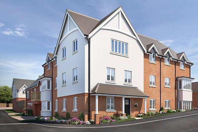 "Property for sale in ""Second Floor Apartment"" at Cypress Road, Rugby"