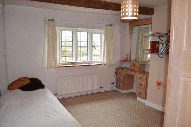 Bedroom Two of New Hall, Edge Lane, Entwistle BL7, Entwistle,