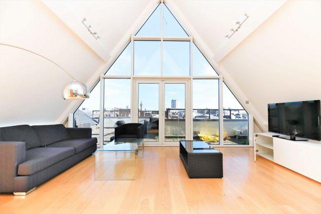 Living Room of Murton House, Grainger Street, Newcastle Upon Tyne NE1