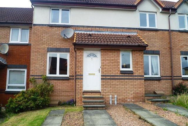 Thumbnail Terraced house to rent in Kinnaird Place, Dunfermline