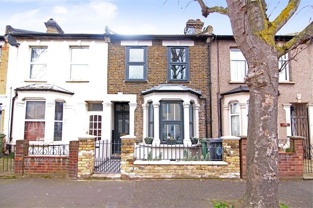 3 bed terraced house for sale in Ivy Road, Walthamstow, London
