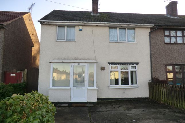 Somers Road, Keresley End, Coventry CV7