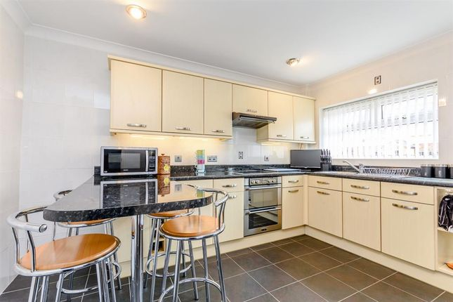 Thumbnail End terrace house for sale in Westfield Crescent, Tadcaster
