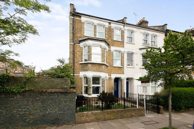 Thumbnail Property to rent in Medley Road, West Hampstead