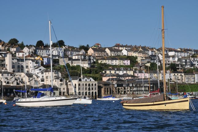 3 bed flat to rent in Jagos Slip, The Packet Quays, Falmouth TR11
