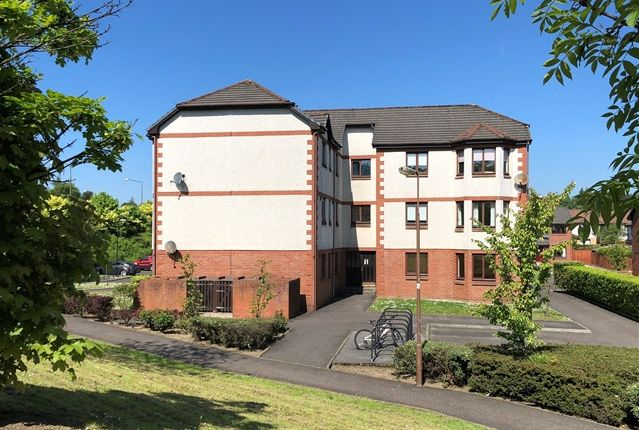 Thumbnail Flat to rent in Waverley Crescent, Livingston, Livingston