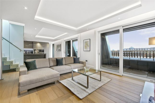 Thumbnail Flat to rent in Temple House, 190 Strand, 13 Arundel Street, London