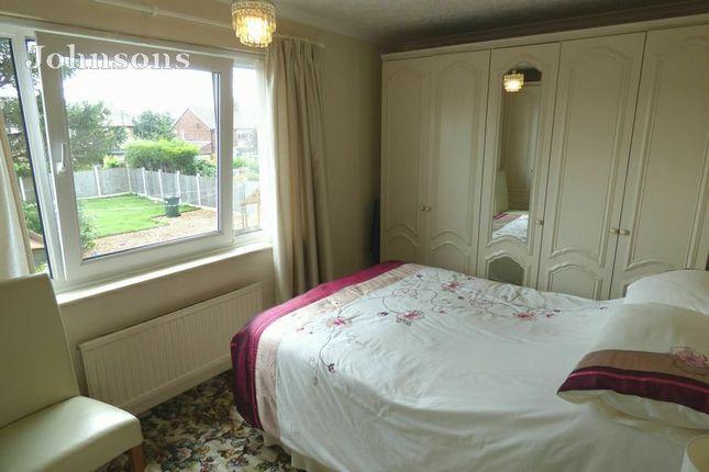Bedroom 1 of Cresacre Avenue, Barnburgh, Doncaster. DN5