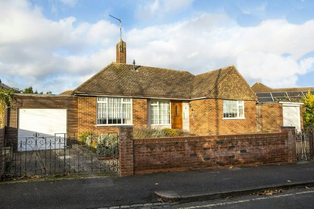 2 bed detached bungalow for sale in Pentland Close, Reading