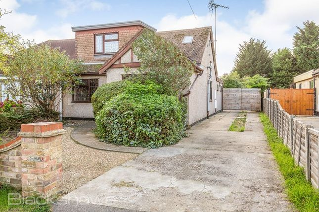 Thumbnail Property for sale in Somerset Avenue, Rochford