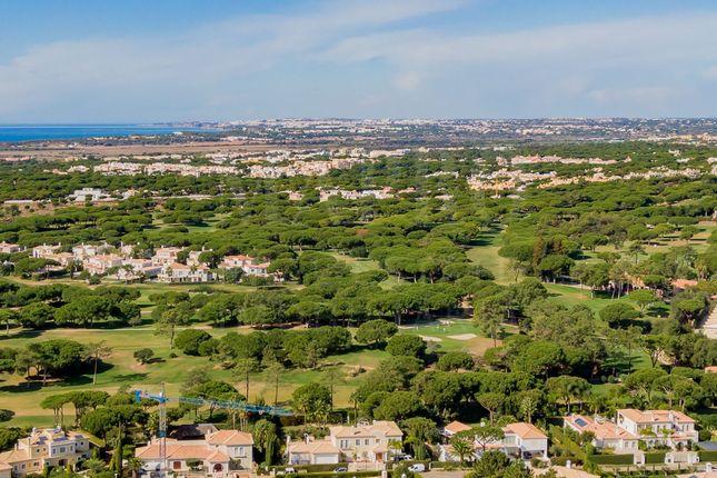 Thumbnail Villa for sale in Vila Sol, Quarteira, Loulé, Central Algarve, Portugal