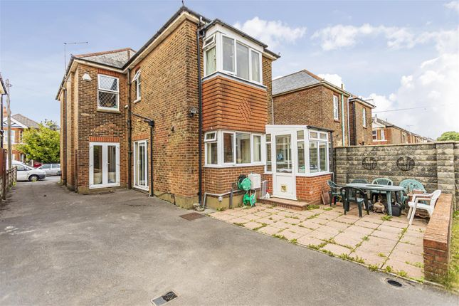 Detached house for sale in Bennett Road, Bournemouth