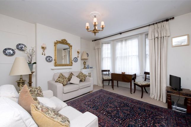 1 bed flat for sale in Marlborough, 61 Walton Street, London