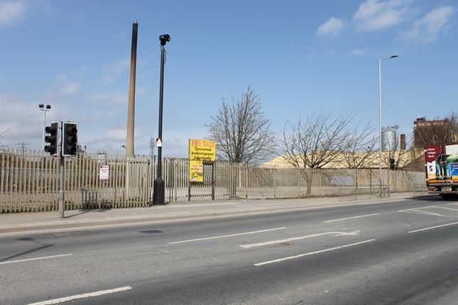 Thumbnail Land to let in Maxwell Street, Hull, East Yorkshire