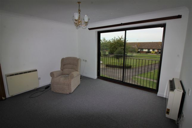 Lounge of Priory Park, Clacton-On-Sea CO16