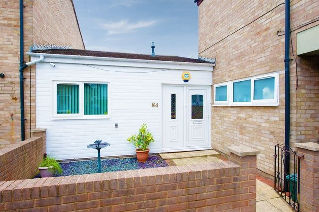 Thumbnail Maisonette for sale in Finland Way, Corby, Northamptonshire