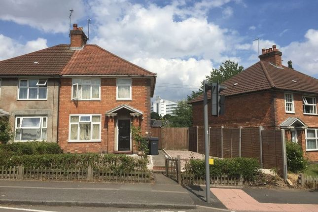 Thumbnail Shared accommodation to rent in Harborne Lane, Harborne, Birmingham