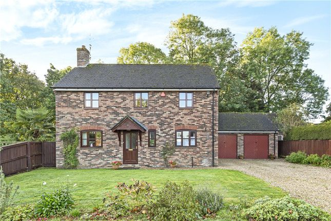 Thumbnail Detached house for sale in Kings Stag, Sturminster Newton, Dorset