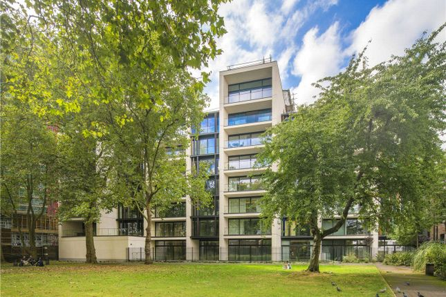 Thumbnail Flat for sale in The Chilterns, 24 Paddington Street, Marylebone