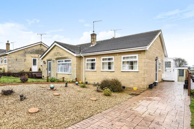Thumbnail Bungalow for sale in Park Road, Chipping Norton
