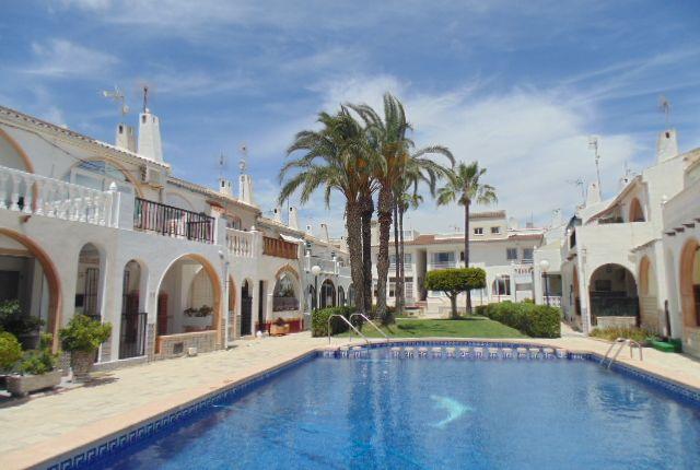 El Chaparral, Torrevieja, Alicante, Valencia, Spain