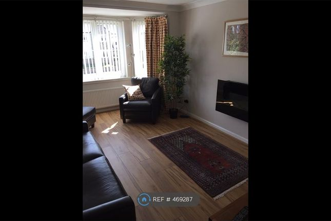 Thumbnail Flat to rent in Miners Walk, Dalkeith