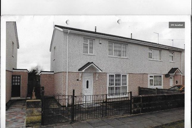 3 bed property to rent in Springfield Road, Stoke-On-Trent