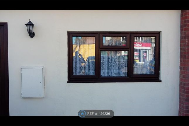 Thumbnail 4 bedroom terraced house to rent in Camborne Terrace, Romford