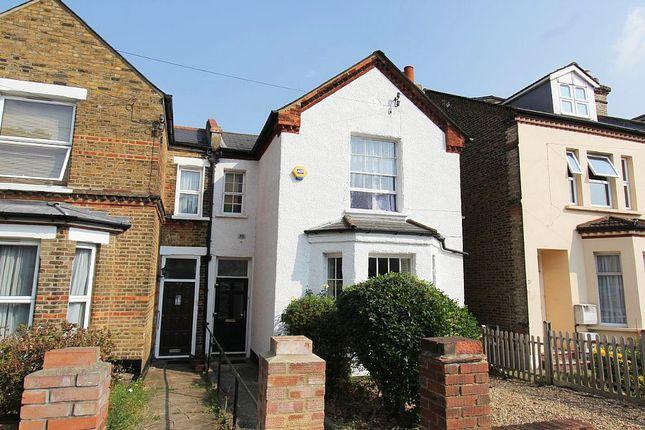 Thumbnail Semi-detached house for sale in Faversham Road, London, London