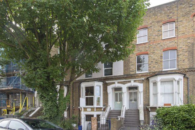 Exterior. of Farleigh Road, London N16