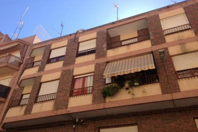 3 bed bungalow for sale in Elche, Alicante, Spain