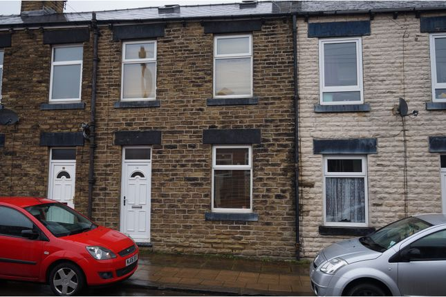 Thumbnail Terraced house for sale in Station Road, Barnsley
