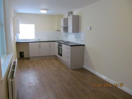 Thumbnail Terraced house to rent in Fisher Street, Workington, Cumbria