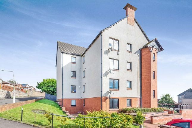 1 bed flat for sale in Anderson Street, Dysart, Kirkcaldy KY1