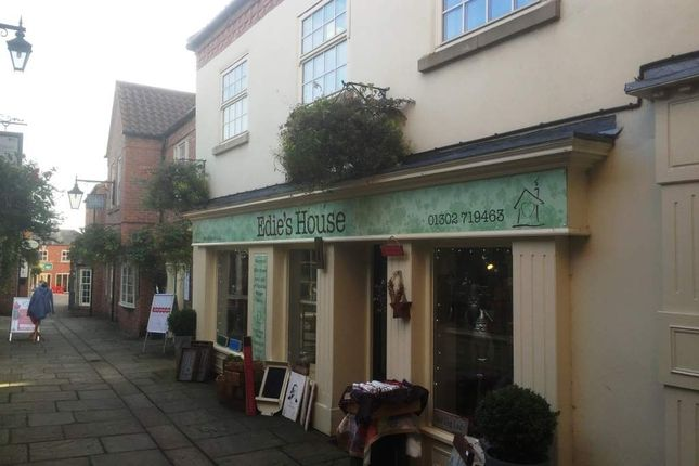 Retail premises for sale in Doncaster DN10, UK