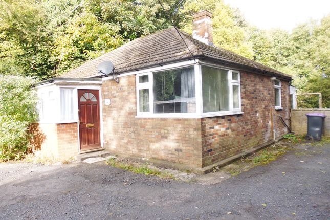 Thumbnail Bungalow to rent in Greyhound Hill, Ketley Bank, Telford