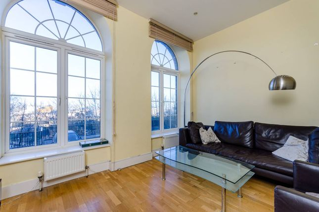 Thumbnail Flat to rent in Vanbrugh Hill, Greenwich