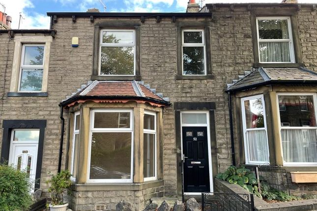 Thumbnail Terraced house to rent in Brougham Street, Skipton