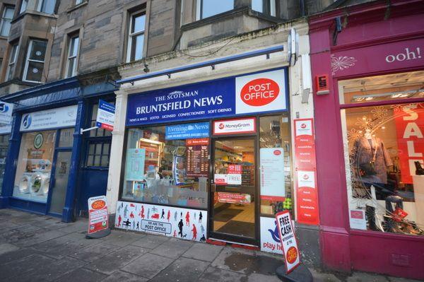Thumbnail Retail premises for sale in Bruntsfield Place, Edinburgh