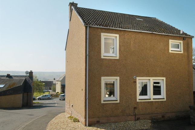 Thumbnail Detached house for sale in Landene, Ancrum, Jedburgh